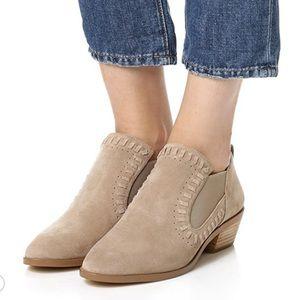 Rebecca Minkoff Allie Ankle Booties